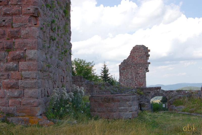 Le Château du Hohnack Hohnac18