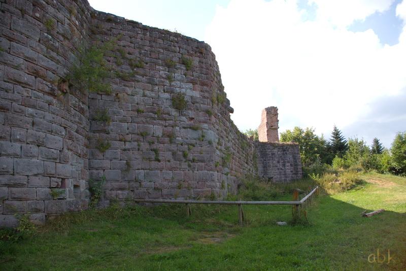 Le Château du Hohnack Hohnac24