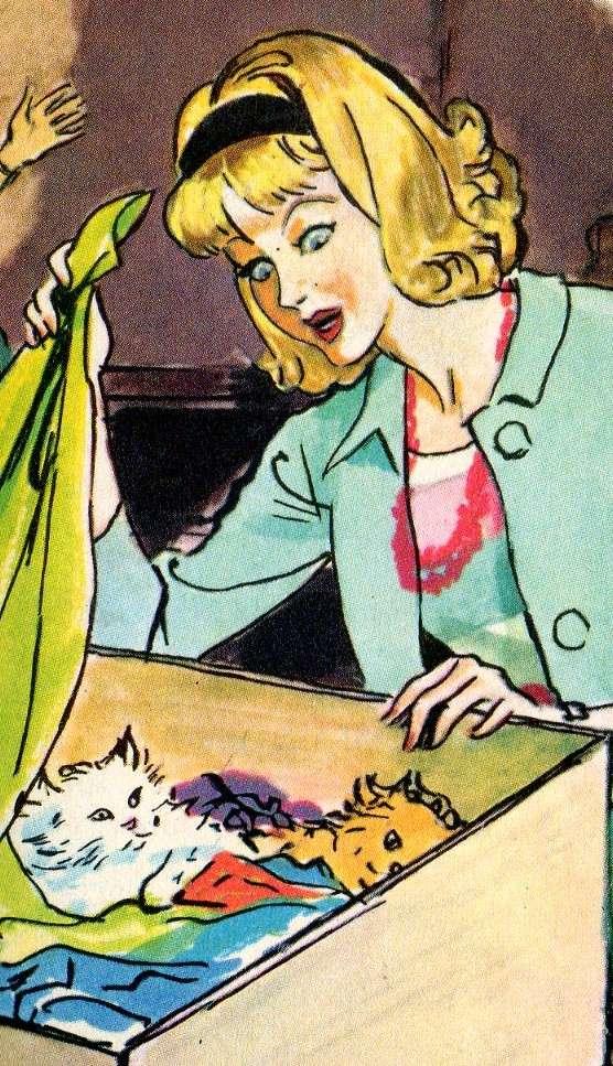 Recherches sur les anciennes éditions d'Alice (Titres 16 à 30)  26alic15