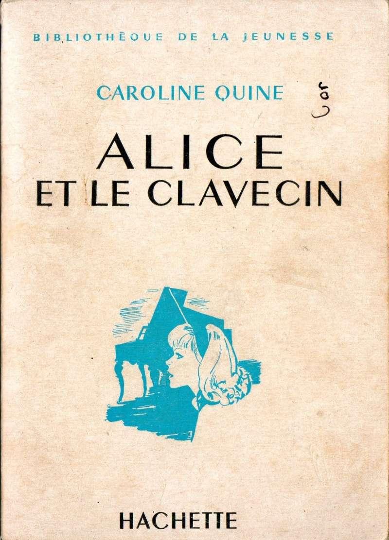 Recherches sur les anciennes éditions d'Alice (Titres 16 à 30)  28alic11