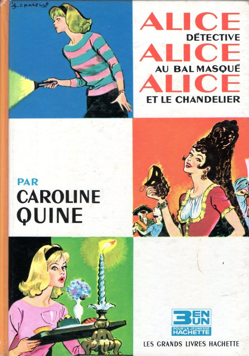 Recherches sur les anciennes éditions d'Alice (Titres 16 à 30)  29bisa11