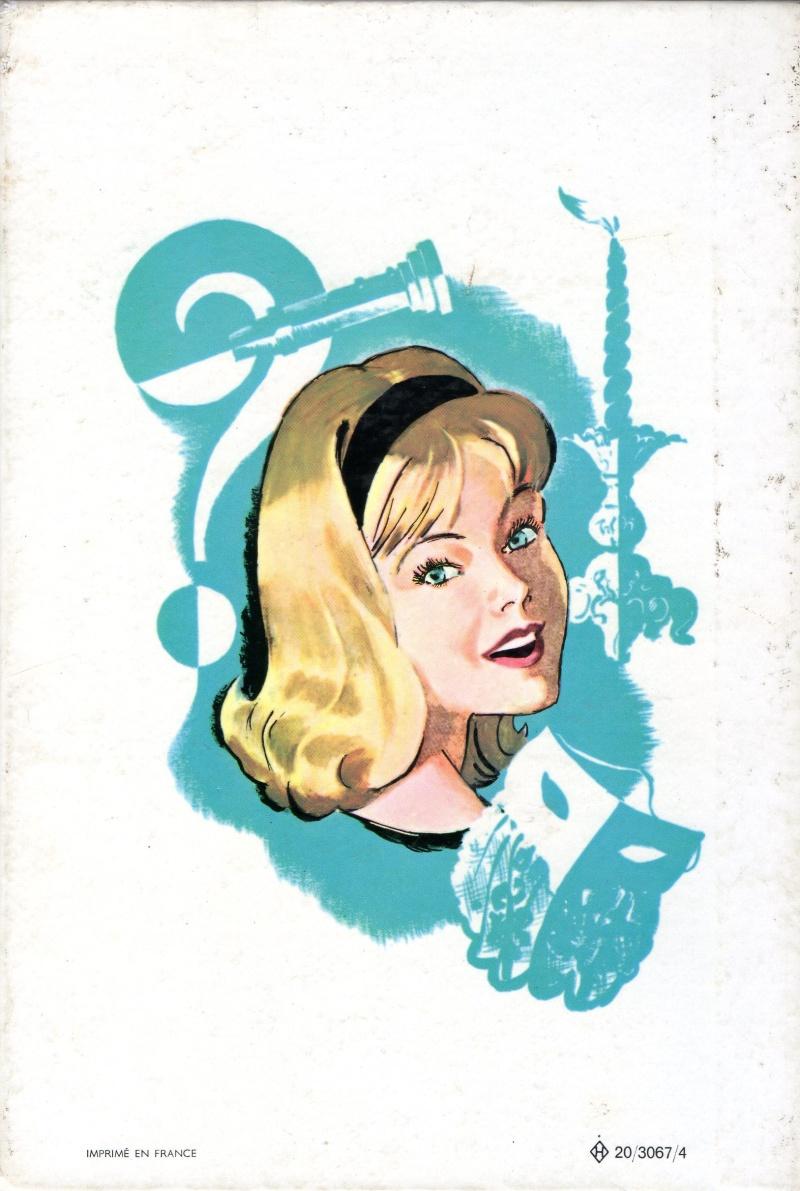 Recherches sur les anciennes éditions d'Alice (Titres 16 à 30)  29bisa12