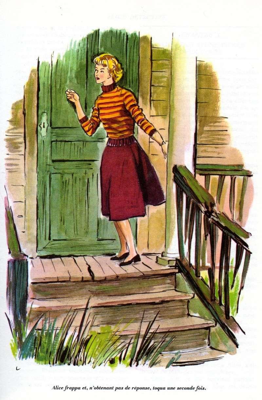 Recherches sur les anciennes éditions d'Alice (Titres 16 à 30)  29bisa16