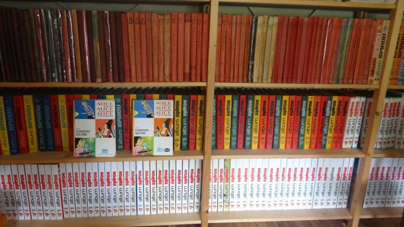 Les anciennes éditions de la série Alice. - Page 5 Dsc02410