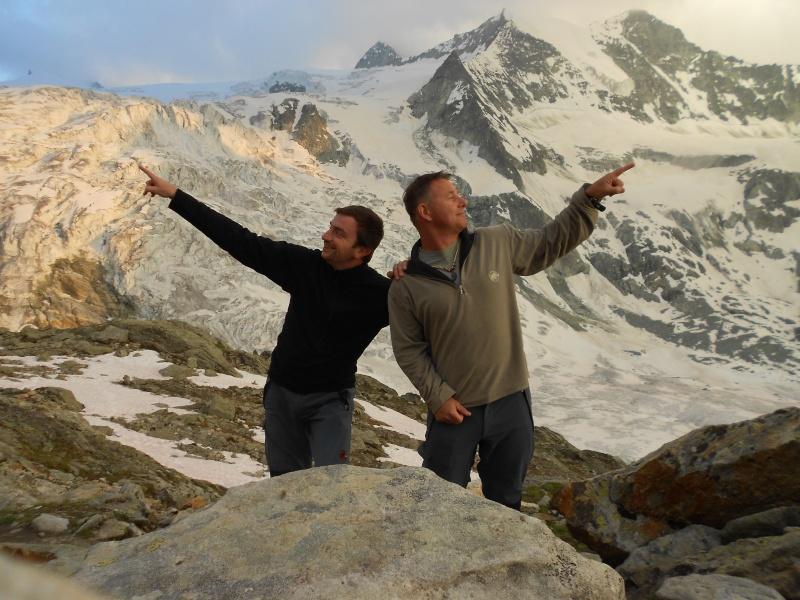 La montagne grâce à l'airsoft Dscn0211