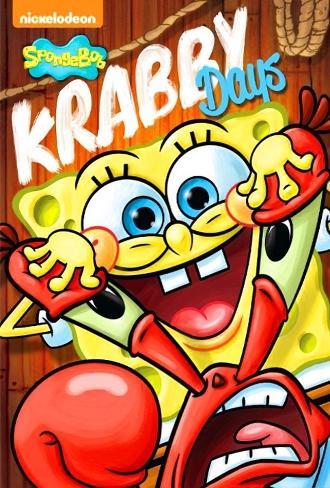 [film] SpongeBob – Krabby Days (2016) La_ter10