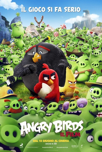 [film] Angry Birds – Il film (2016) La_ter13