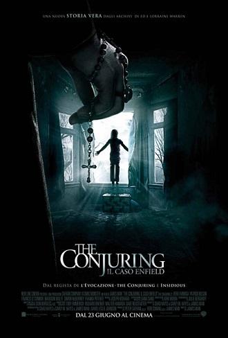 [film] The Conjuring – Il Caso Enfield (2016) La_ter23