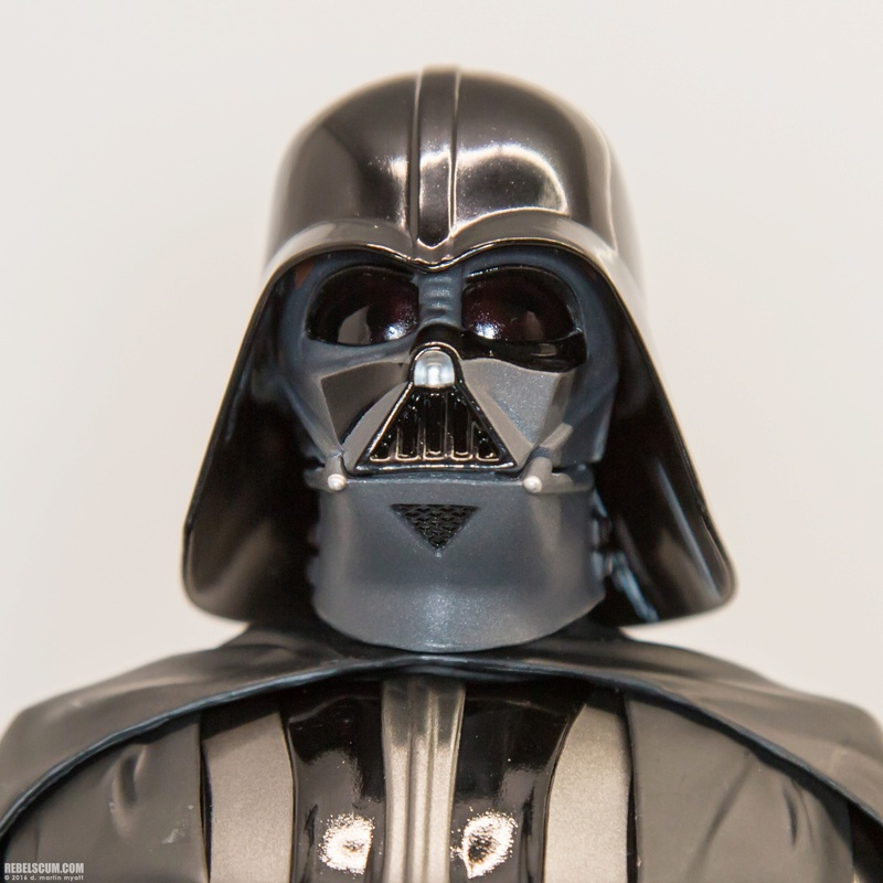 Kotobukiya Star Wars - Darth Vader A New Hope Version ARTFX  2016-s11