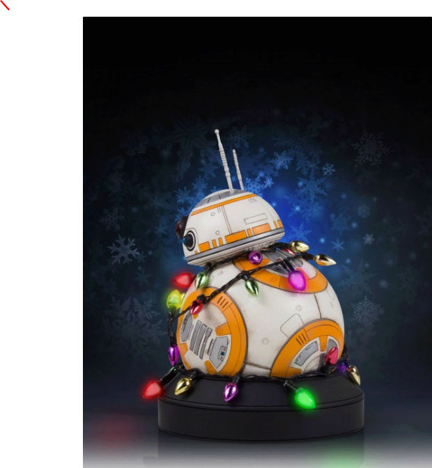 Gentle Giant -BB-8 Holiday Gift 2016 Mini Bust Captur14