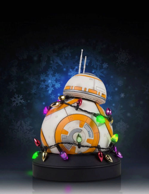 Gentle Giant -BB-8 Holiday Gift 2016 Mini Bust Captur15