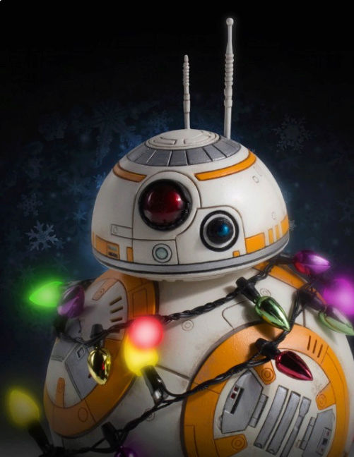 Gentle Giant -BB-8 Holiday Gift 2016 Mini Bust Captur16