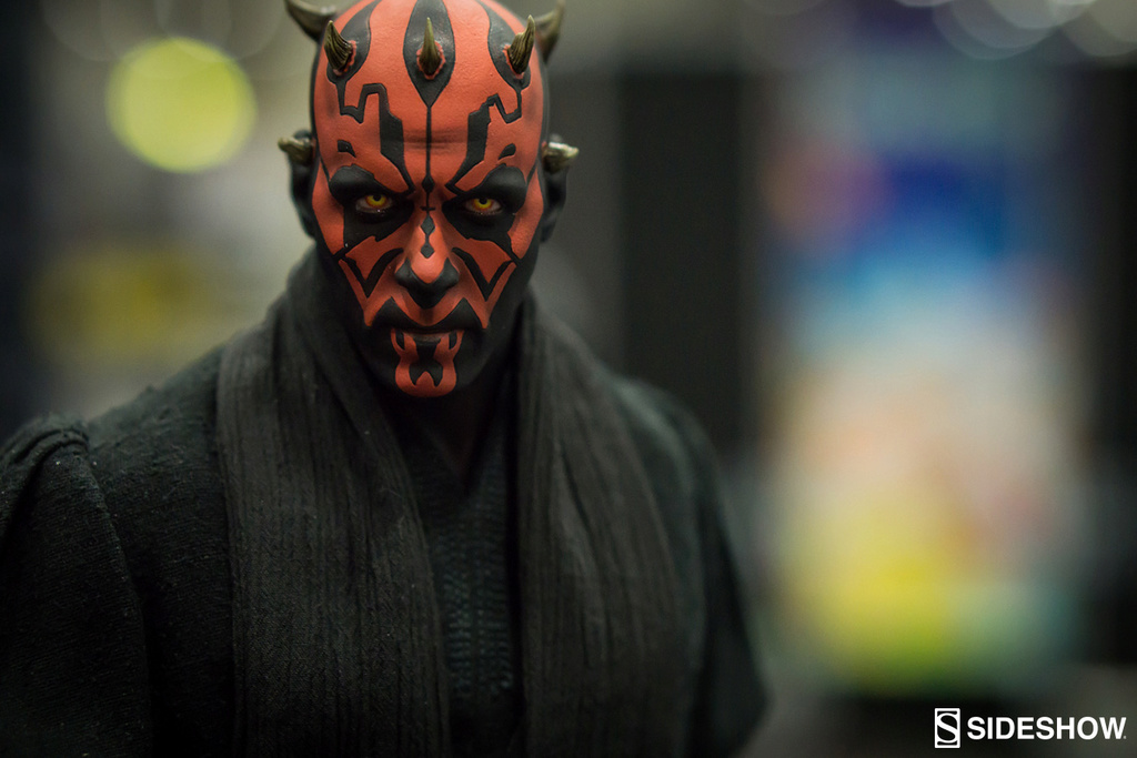 Sideshow Collectibles - Darth Maul Premium Format Figure Darthm11