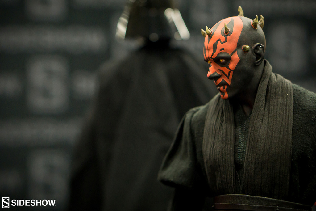 Sideshow Collectibles - Darth Maul Premium Format Figure Darthm15