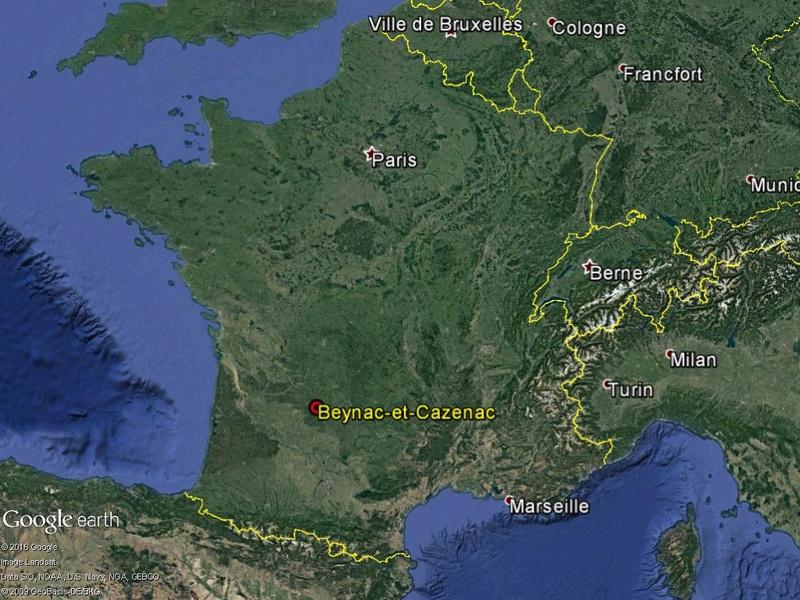 Les Plus Beaux Villages de France - Page 2 Beynac11