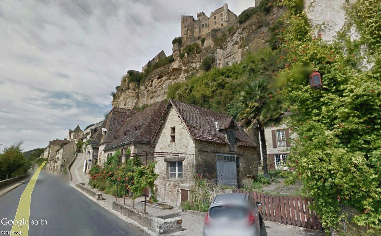 Les Plus Beaux Villages de France - Page 2 Beynac13