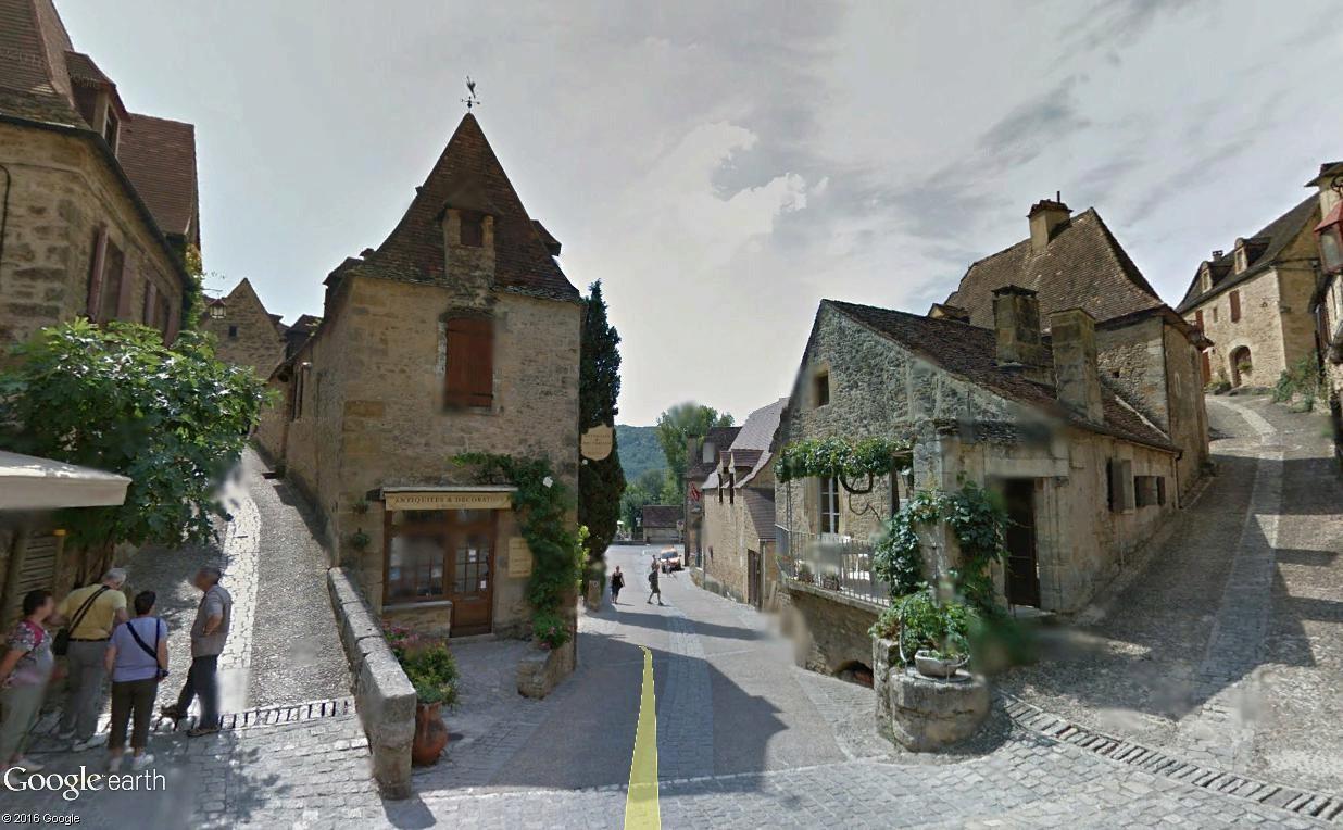 Les Plus Beaux Villages de France - Page 2 Beynac16