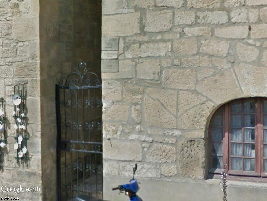 Street View : Les repères de crue - Page 2 Dordog12