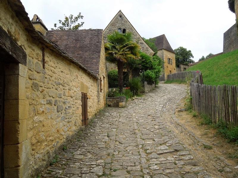 Les Plus Beaux Villages de France - Page 2 Dscn4410