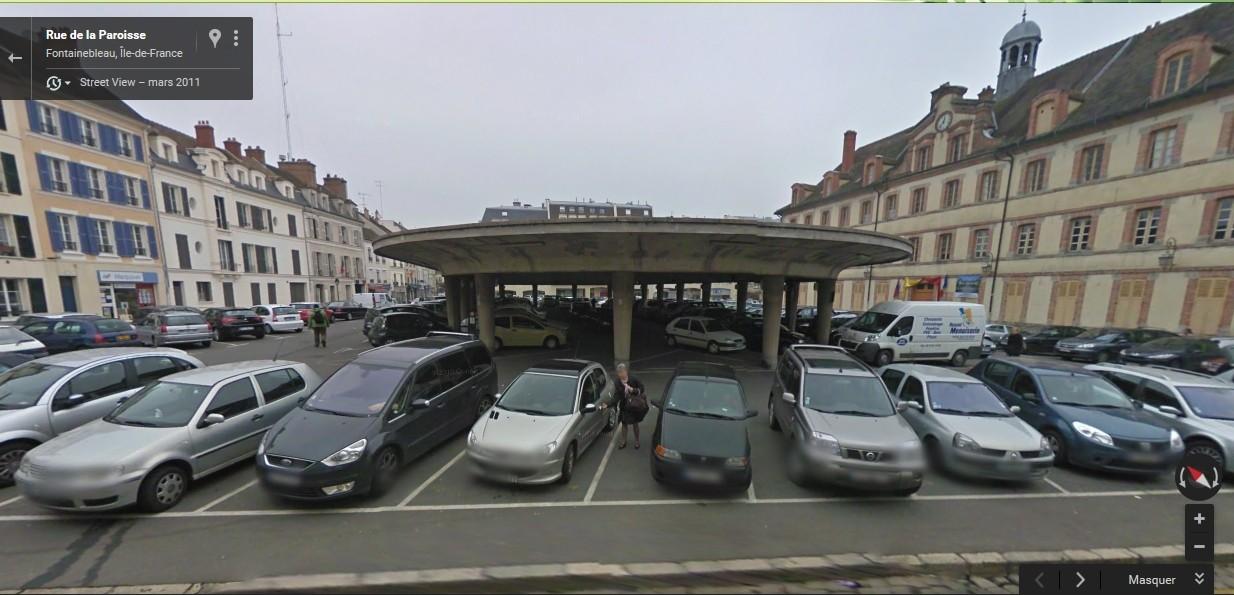 STREET VIEW : halles et marchés couverts - Page 2 Halle_11