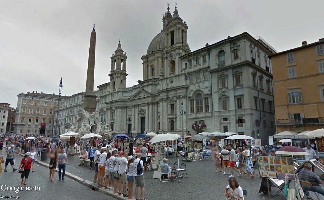 Street View : ITALOTRIP, le voyage en Italie Italot11