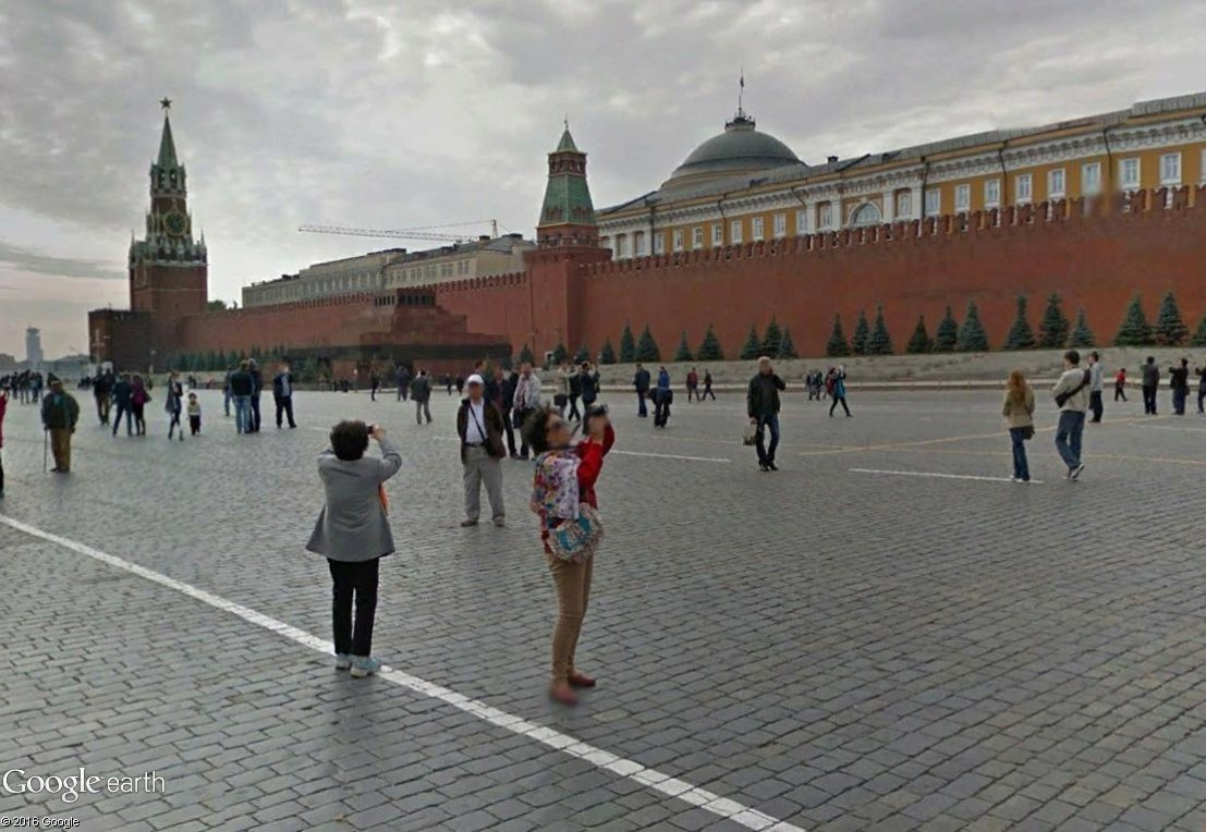 STREET VIEW : photos souvenir - Page 2 Moscou10