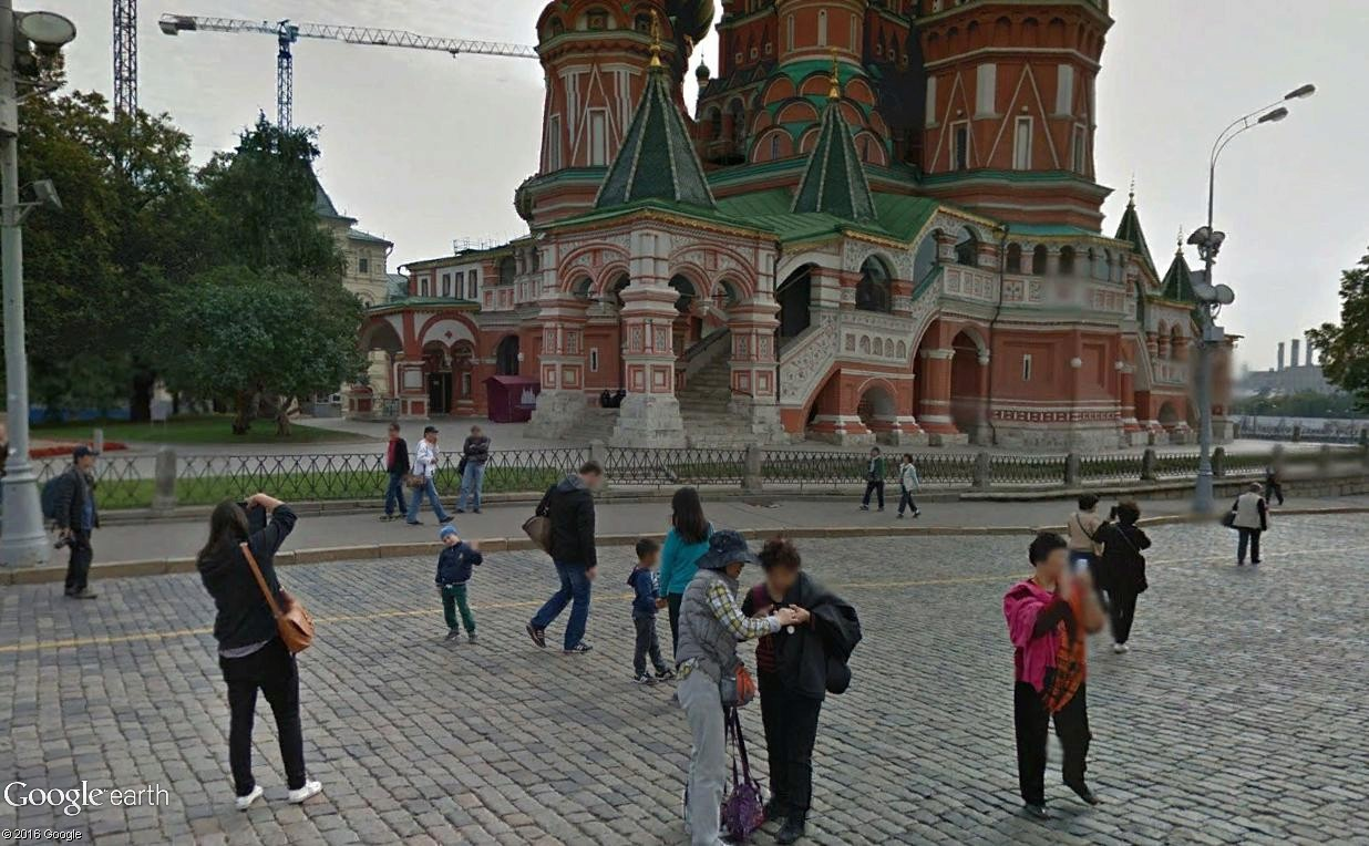 STREET VIEW : photos souvenir - Page 2 Moscou18