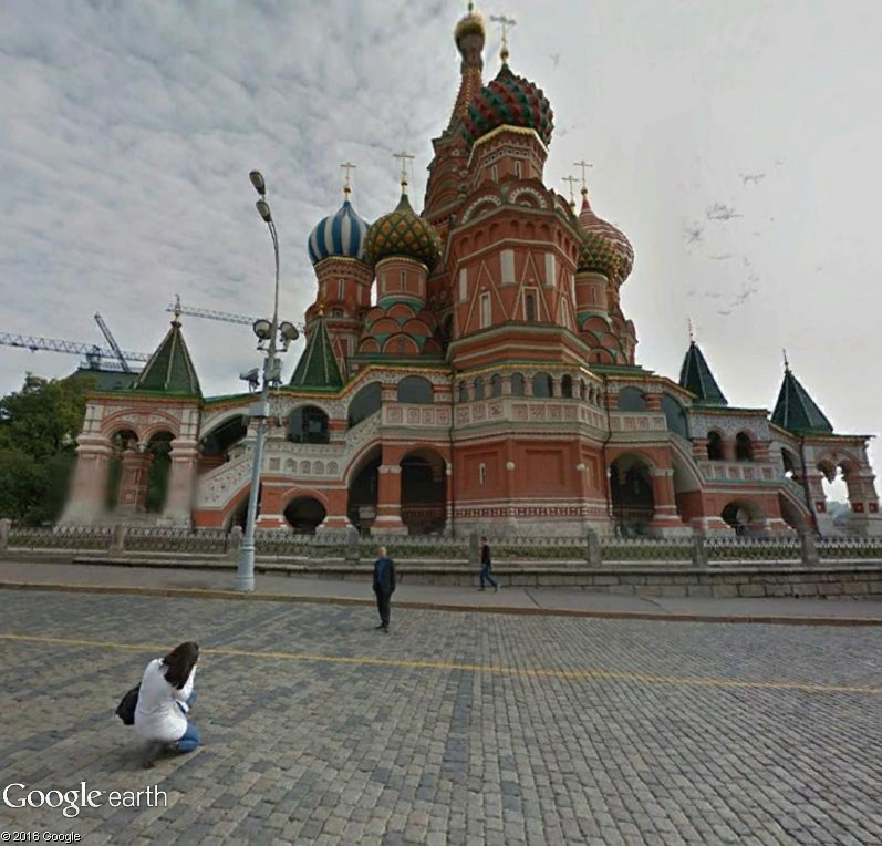 STREET VIEW : photos souvenir - Page 2 Moscou19
