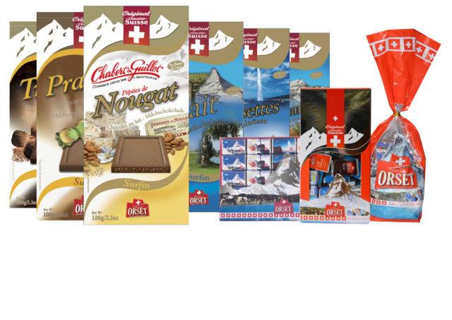 Les logos... et leur modèle Packag10