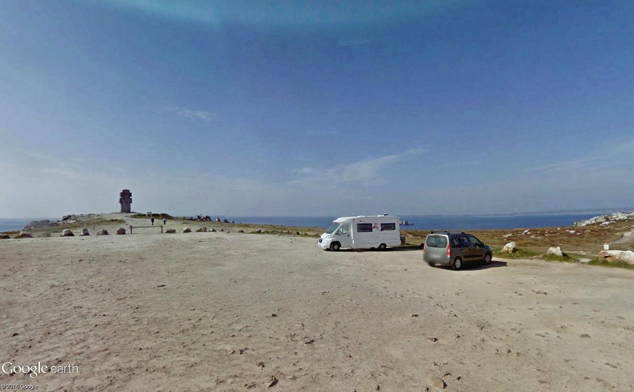 STREET VIEW : 2 sens de circulation = 2 saisons différentes vues de la Google Car ! [A la chasse !] - Page 3 Penhir13