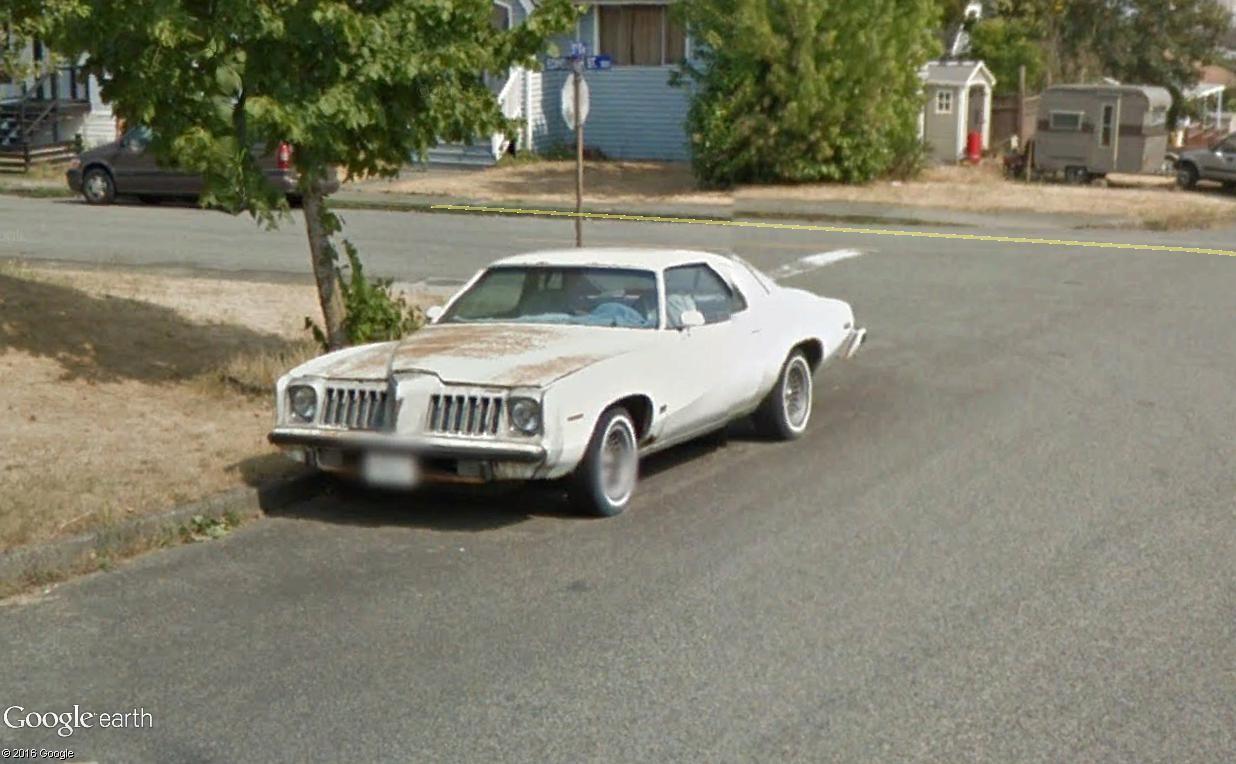 street view les vieilles voitures am ricaines. Black Bedroom Furniture Sets. Home Design Ideas