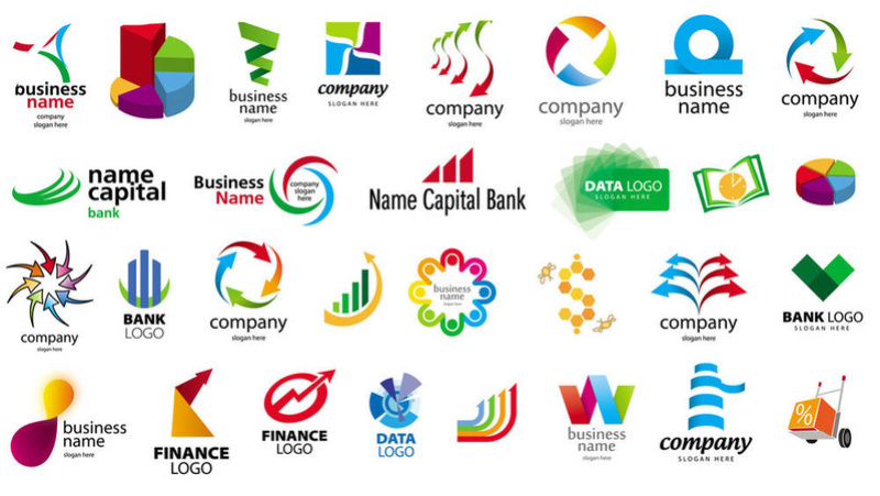 Les logos... et leur modèle Redesi10
