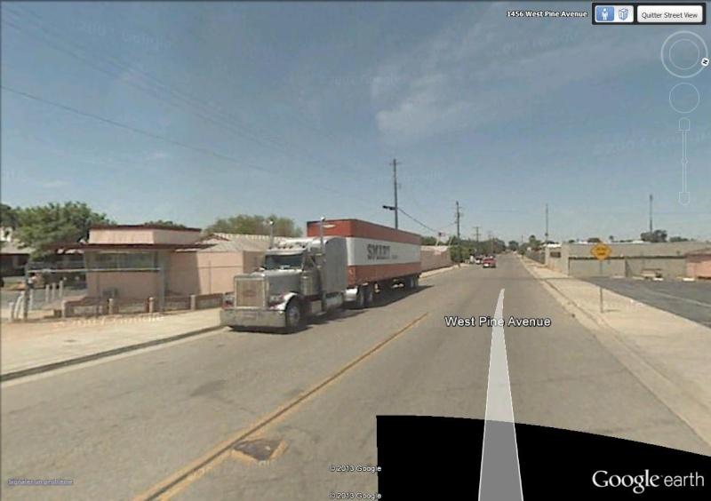 STREET VIEW : les trucks US sous toutes leurs coutures - Page 2 West_p10