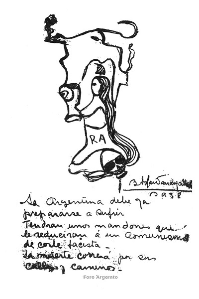 El comunismo en Argentina y Parravicini 65_06710