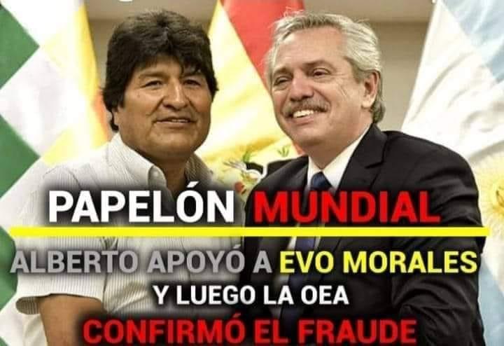 Gobierno del presidente Alberto Fernández - Página 2 72711310