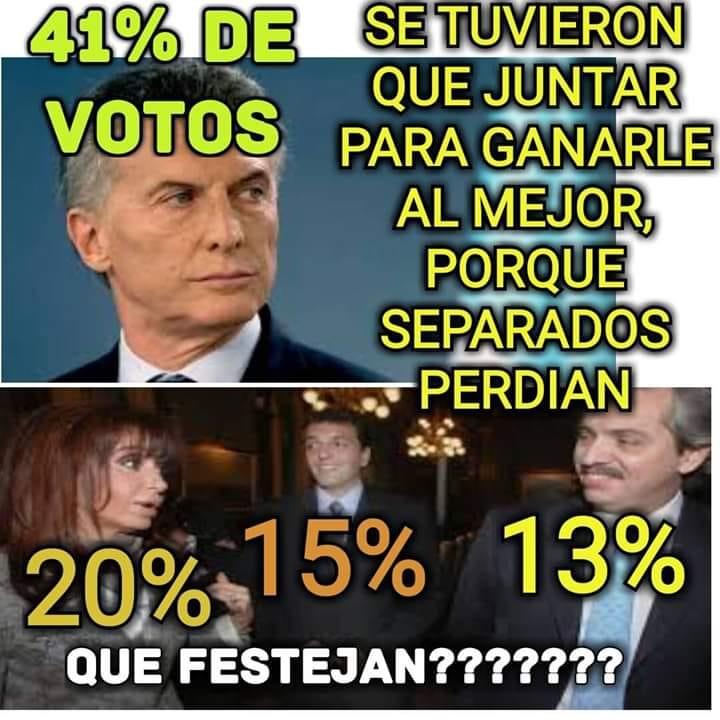 Gobierno del presidente Mauricio Macri - Página 4 73458910