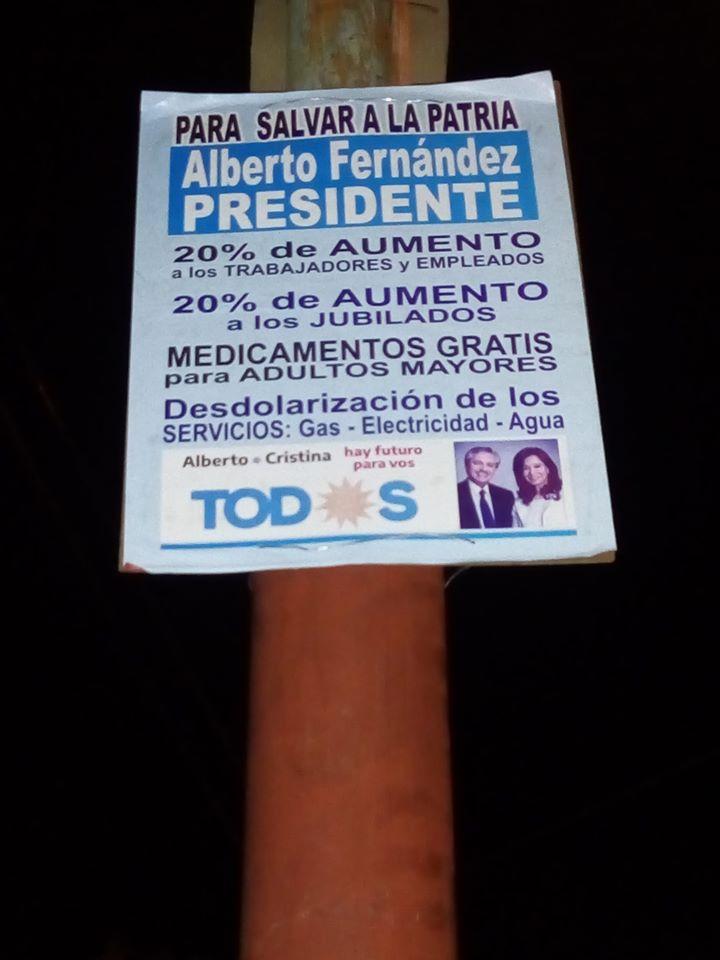 Gobierno del presidente Alberto Fernández - Página 2 75196310