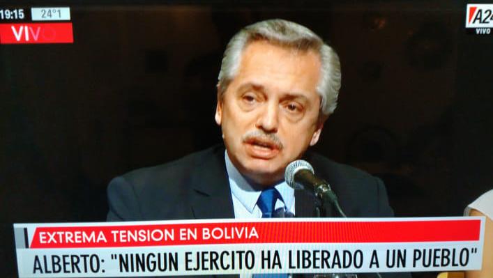 Gobierno del presidente Alberto Fernández - Página 2 75241010