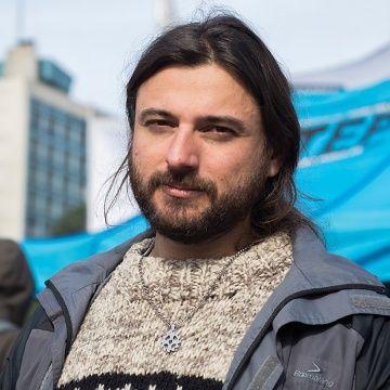 El comunismo en Argentina y Parravicini Graboi10