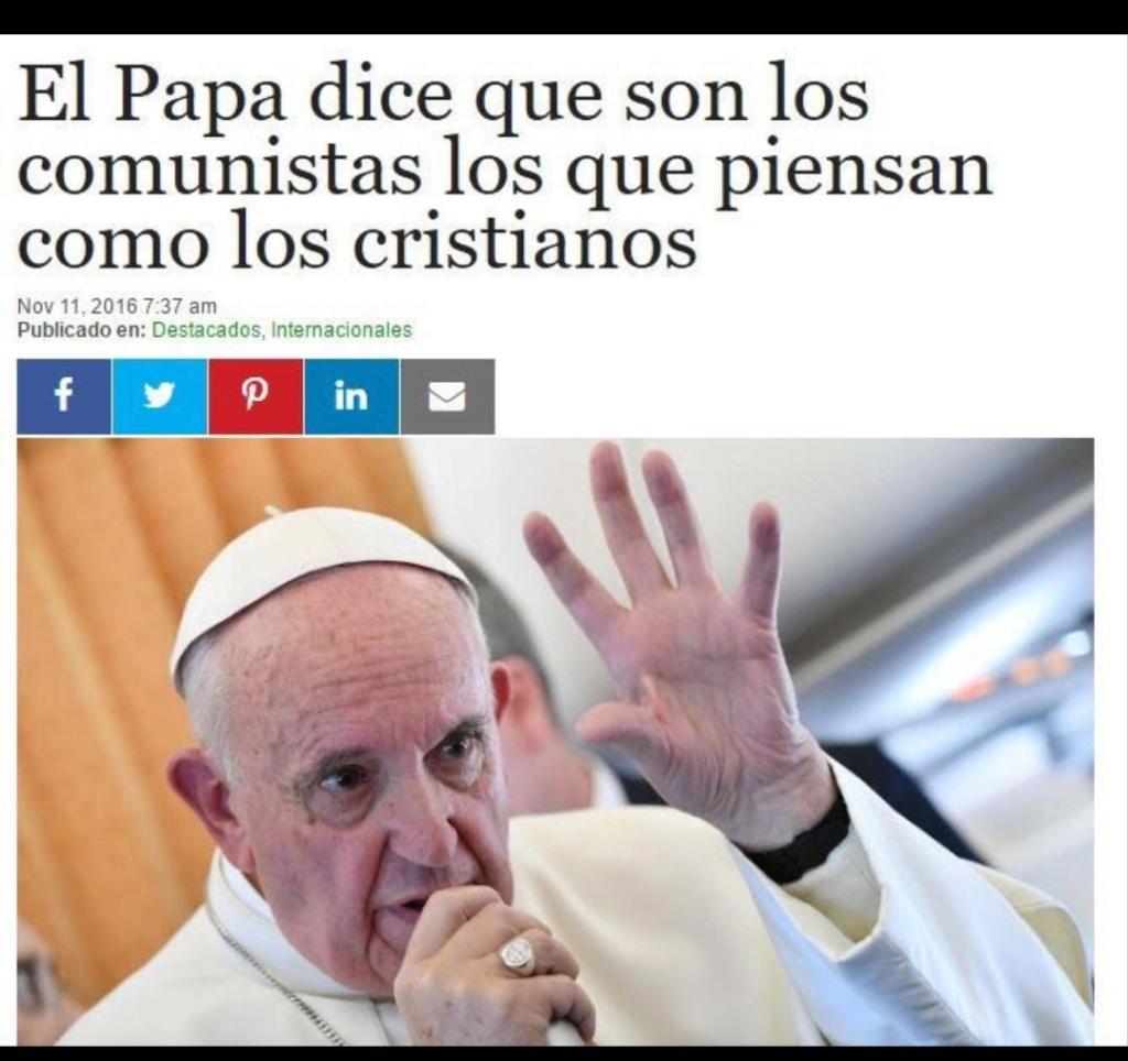 El comunismo en Argentina y Parravicini Papaaa10