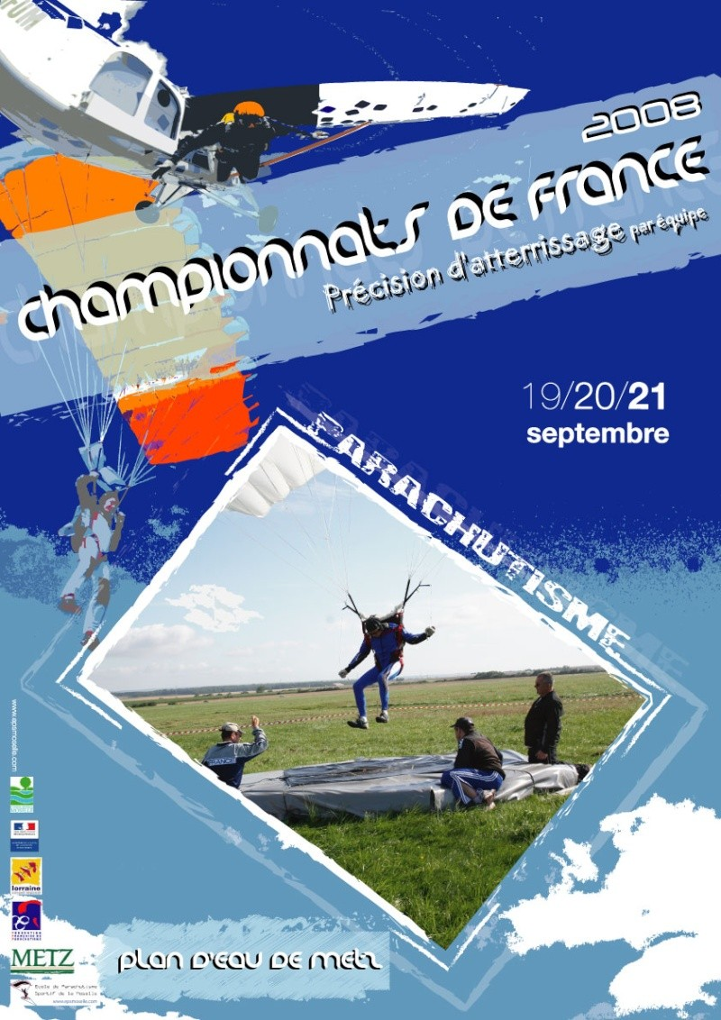 Championnat de France de PA par équipe 2008 Image010