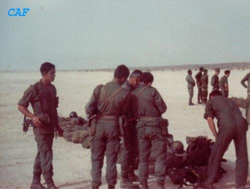 Mauritanie - Opération Lamentin Marcus11
