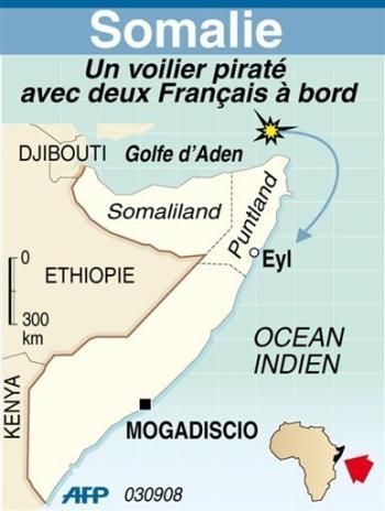 Deux otages français libérés sains et saufs par le COS Sommal10