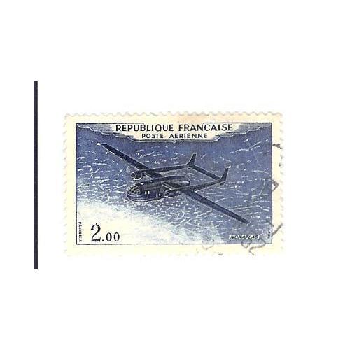 Philatélie Nord 2501 Timbre10