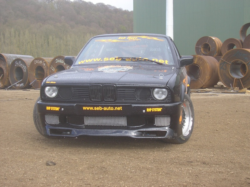 SEB AUTO ET SA BMW E30 DRIFFT Photo_21