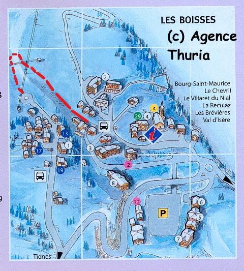 [Tignes] Réaménagement hameau des Boisses - Page 2 Planbo12