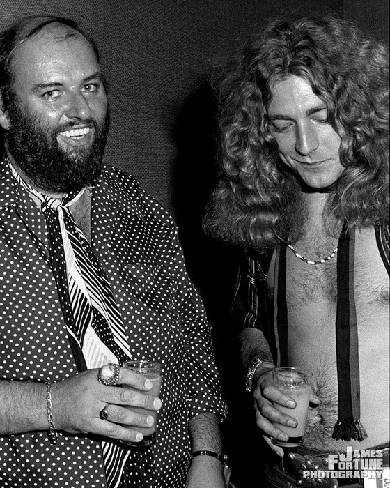 Pictures at eleven - Led Zeppelin en photos - Page 4 100-8x10