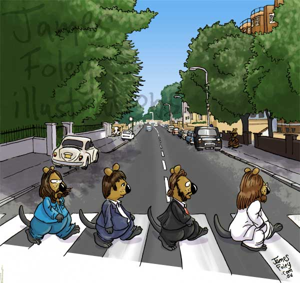 Abbey Road (1969) - Page 4 20090610