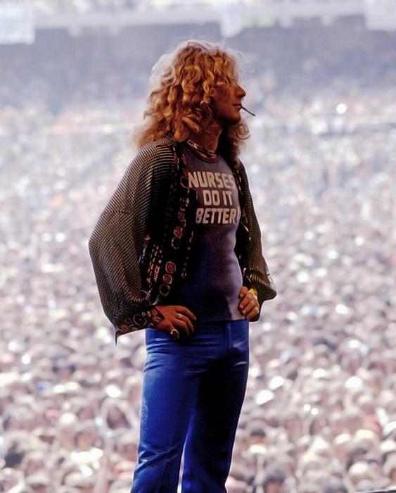 Pictures at eleven - Led Zeppelin en photos 30358312