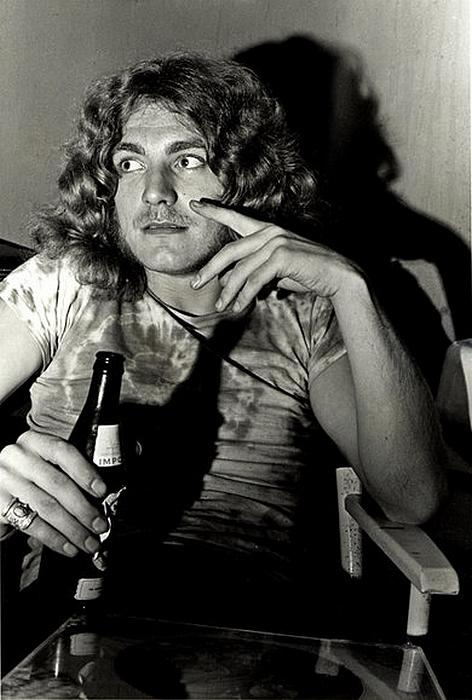 Pictures at eleven - Led Zeppelin en photos 30358314